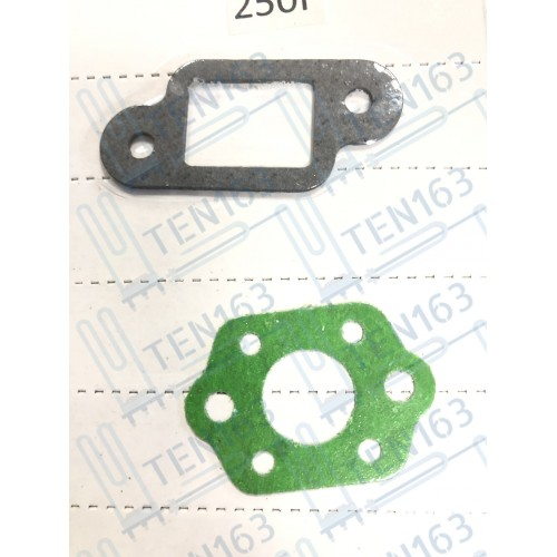 Комплект прокладок для бензопил STIHL 180, 230, 250