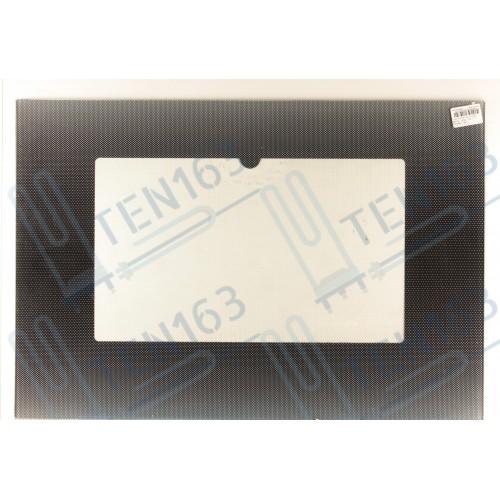 Стекло двери духовки наружное Gefest 594x410 мм 1200.18.2.001-03