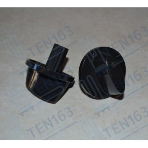 Ручка конфорки газовой плиты Gorenje, Mora 850927