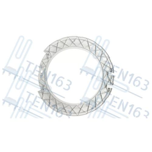 Обечайка люка внутренняя стиральной машины Bosch, Siemens 00741588