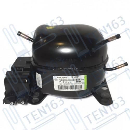 Компрессор для холодильника EM 50 HNP Embraco Aspera R-134, 125 Вт