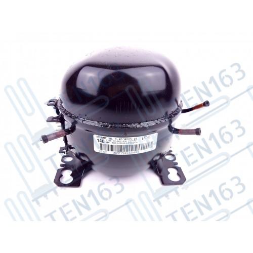 Компрессор для холодильника CKO 140 H502 медь РЕЛЕ РКТ 2 R-134, 157 Вт