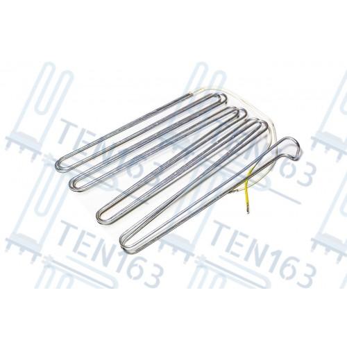 ТЭН для холодильника Stinol 100 39153 м/о, FR5106