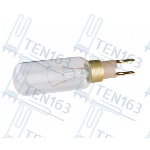 Лампа освещения холодильника WHIRLPOOL, Ariston, Indesit C00313201 40w