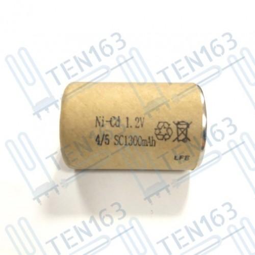 Элементы питания для ремонта АКБ: М (1213) - 1,2V(1,3A)