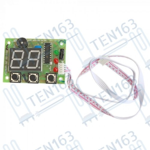 Панель управления FD с дисплеем для водонагревателей Thermex