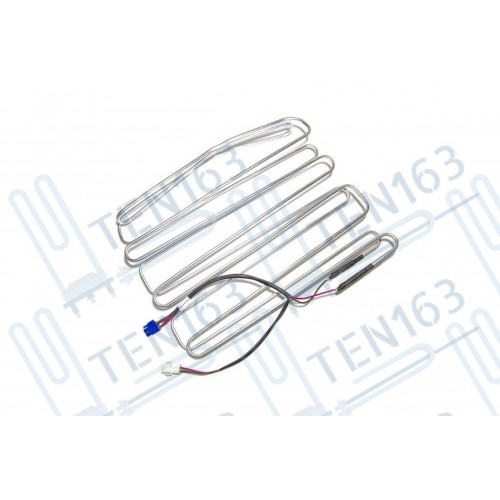 Нагреватель испарителя ТЭН холодильника Samsung DA47-00139A