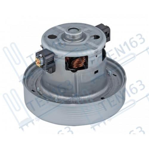 Мотор пылесоса VC07223W 2000w, H=117, D135, VCM-M10GUAA, зам. DJ31-00097A