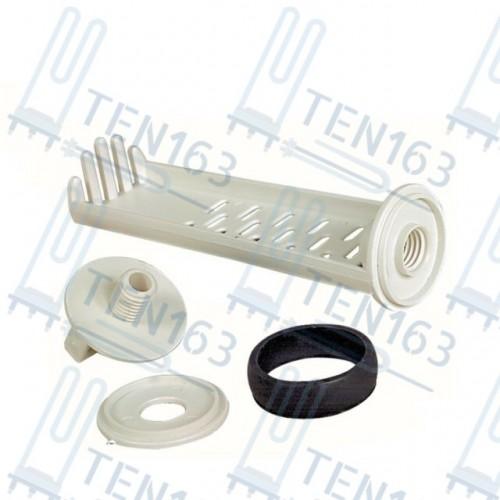 Фильтр сливного насоса для Ardo 398019200 в сборе L-140mm