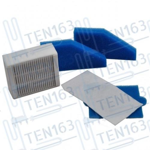 Набор фильтров для пылесоса Thomas серий XT, XS