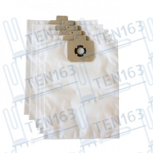 Синтетические мешки для пылecoca КАRСНЕR T 7/1, T 9/1, T 10/1 10шт