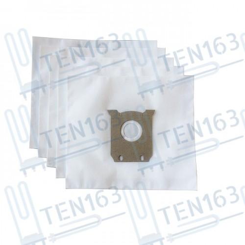 Мешки синтетические для пылесоса Electrolux S-Bag 5шт