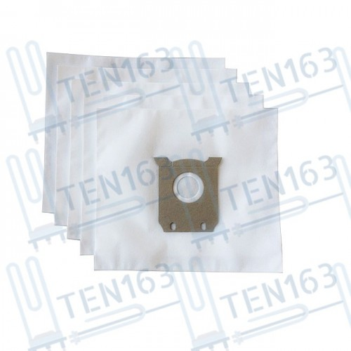 Мешки для пылесосов Electrolux, Bork 5шт