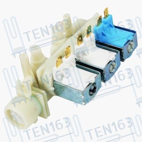 Клапан для стиральной машины Indesit, Hotpoint-Ariston C00080664