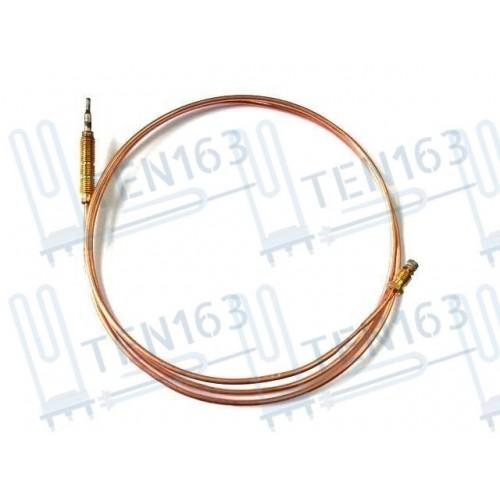 Термопара для духовки Hotpoint-Ariston, INDESIT C00028639 ОРИГИНАЛ L=1200мм