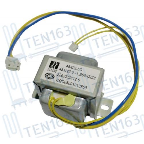 Трансформатор для кондиционера 48x23.5G Xixing 220/350/12.5 CQC05001013850