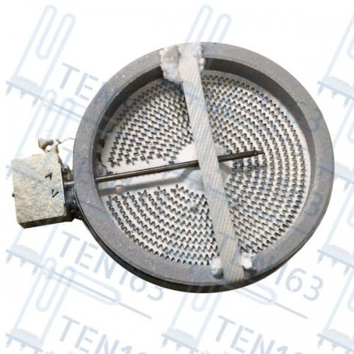 Конфорка для стеклокерамических плит 1200 Вт d-165мм Китай
