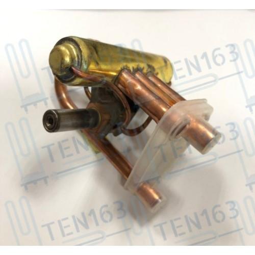Клапан для кондиционера 4х ходовой клапан DHF-5 R407C