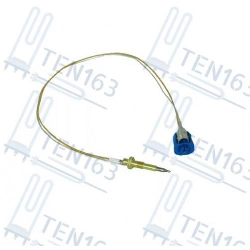 Термопара для газовой плиты Hotpoint-Ariston, Indesit C00094330 440мм