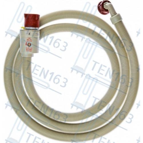 Шланг заливной 2,5м для стиральных машин Electrolux 9029793412