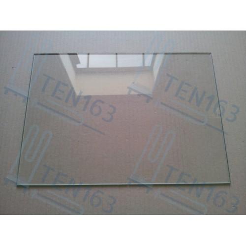 Стекло внутреннее для плиты Gefest 440x285 мм 000.04.0.009