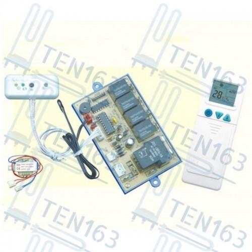 Блок управления для кондиционера ZL/QD-U 03A