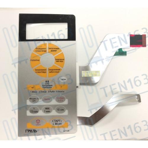Панель сенсорная СВЧ Samsung DE34-00193L, G273VR серая