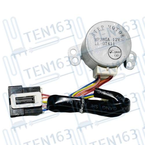 Шаговый мотор для кондиционера MP28GA LL-07411