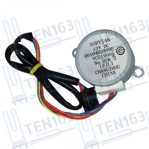 Шаговый мотор для кондиционера Haier 0010402899E