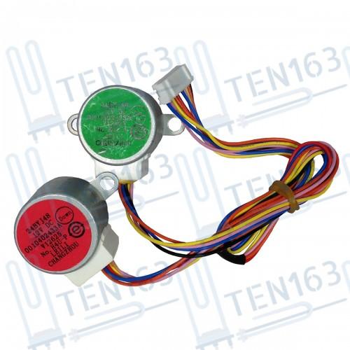 Шаговый мотор для кондиционера Haier A0010402433A