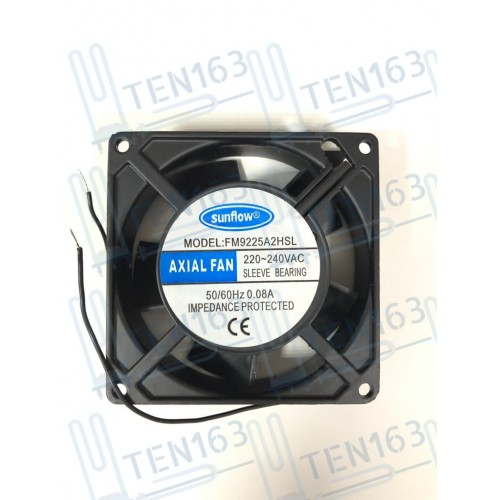 Вентилятор для холодильника 92x92x26 FM9225A2HSL