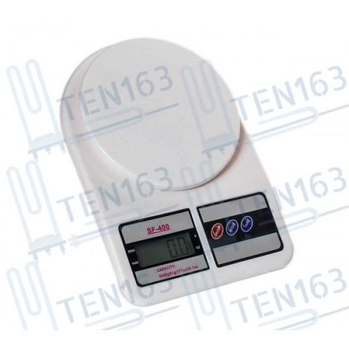 Весы электронные 5кг SF-400 точность 1грамм