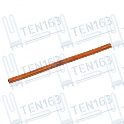 Трубка заправочная Позис L-13 см 272095064 (медь)