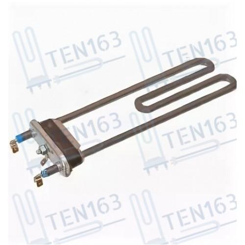 ТЭН 1950 Вт для стиральной машины L=243 мм ZANUSSI 1240325405