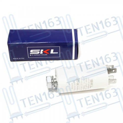 Конденсатор CAP 2,5 мкф 450V