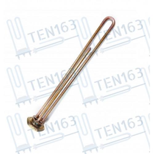 ТЭН RDT для водонагревателя Ariston, Real и др 2500 Вт, медь