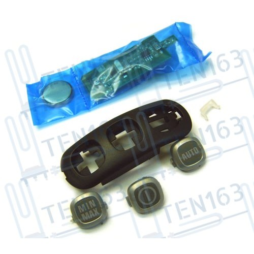 Блок дистанционного управления для пылесоса Electrolux 2194055212