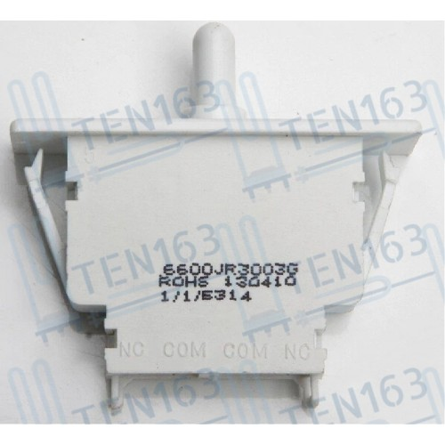 Выключатель света для холодильника LG 6600JR3003G