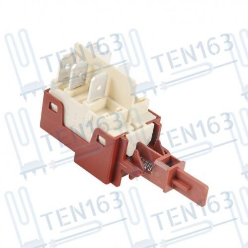 Сетевой выключатель к посудомоечной машине Electrolux 50287473008