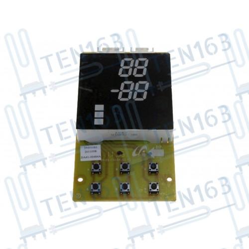 Дисплей, модуль управления для холодильника SAMSUNG DA41-00484A