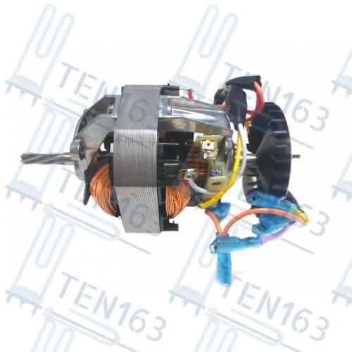 Мотор в сборе к мясорубке Kenwood MG350, MG352, MG354, MG360, MG362, MG364