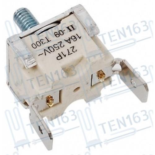 Термопредохранитель T300 для духового шкафа Aeg, Electrolux, Zanussi 3427532068