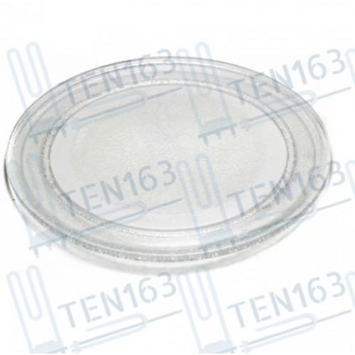 Тарелка для микроволновки без креплений под коплер + тренога, 245 mm