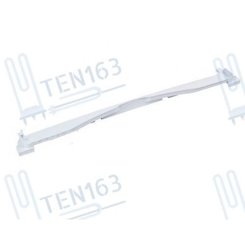Накладка задняя на стеклянную полку холодильника Indesit C00507757