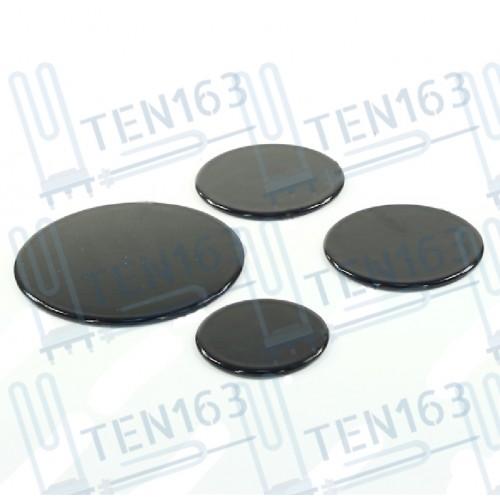 Крышки рассекателя для газовой плиты ELECTROLUX, ZANUSSI 50247380004