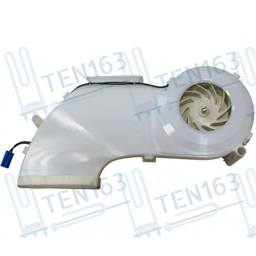 Вентилятор в сборе для холодильника Bosch, Siemens 705786
