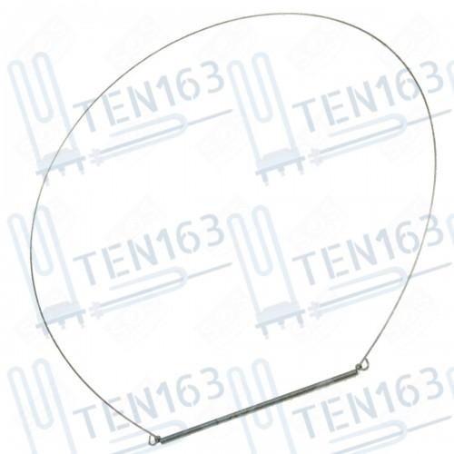 Хомут внутренний для манжеты стиральной машины Indesit C00092155