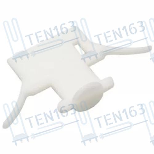 Крючок, защелка для стиральной машины Ariston, Indesit C00051493