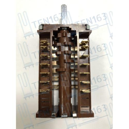 Переключатель для плиты NARDI 7 позиций 42.07001.017