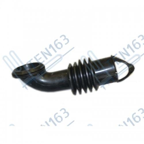Патрубок бункер дозатора-бак для Ariston,  Indesit C00291184